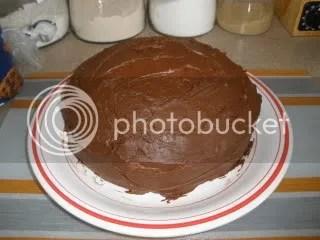 Mmmm cake...