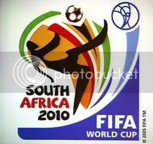 Tabela Copa do Mundo 2010