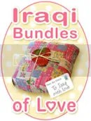 Iraqi Bundles of Love