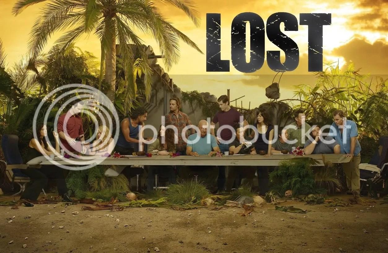 Lostsupper