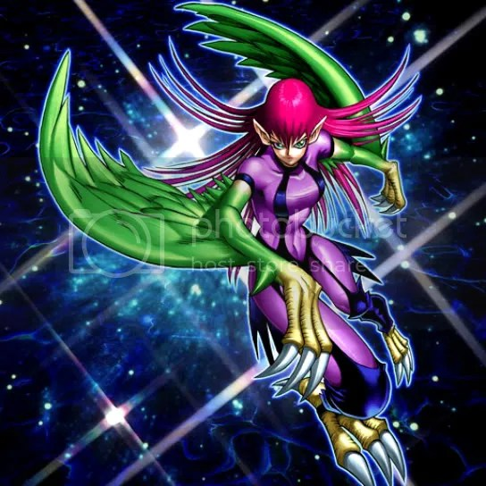 Harpie Lady 1 (2)