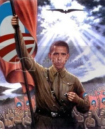 Obama wants to seize non banking firms