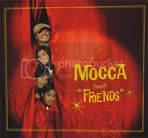 Mocca First Album