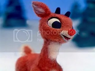 rudolph photo: Rudolph RudolphtheRednosedReindeer.jpg