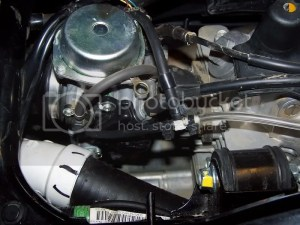 Please help me with Carb vent lines!!!  Honda Foreman Forums : Rubicon, Rincon, Rancher and