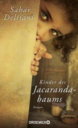 Kinder des Jacarandabaums - Cover