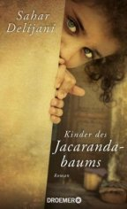 Kinder des Jacarandabaums - Cover