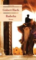 Cover >Radscha<
