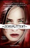 Cover Zersplittert (c) Coppenrath Verlag