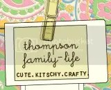 Kitschy Digitals: cute, kitschy, crafty