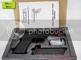 KWA KP45 NS2 System