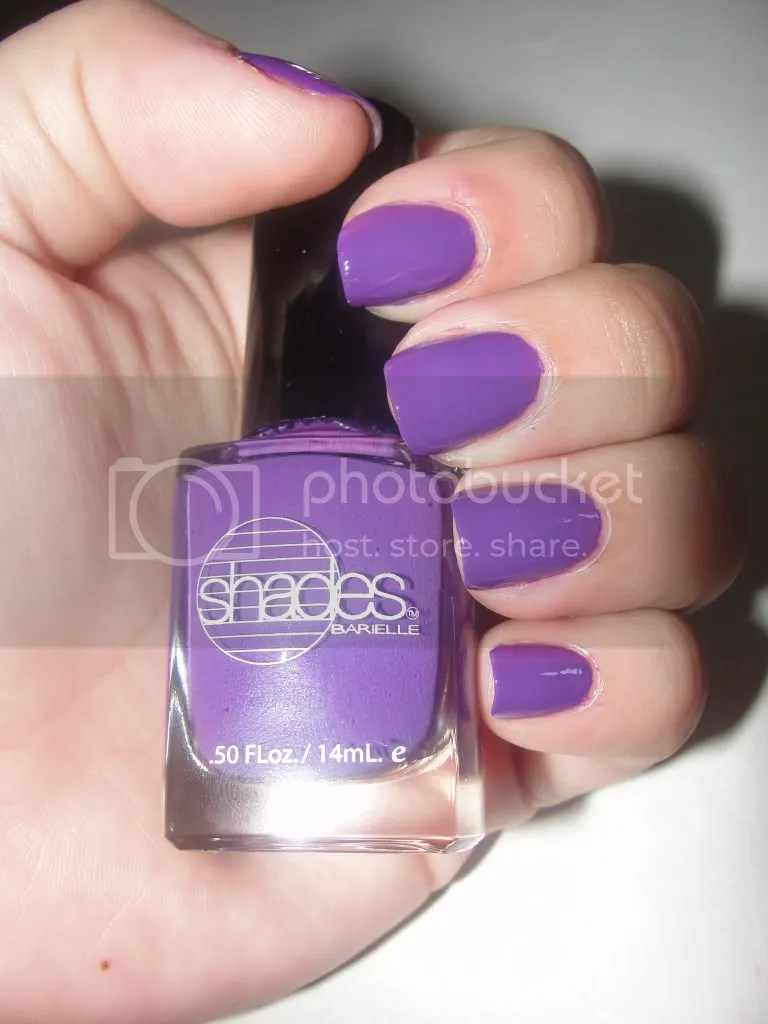 Barielle Shades Grape Escape