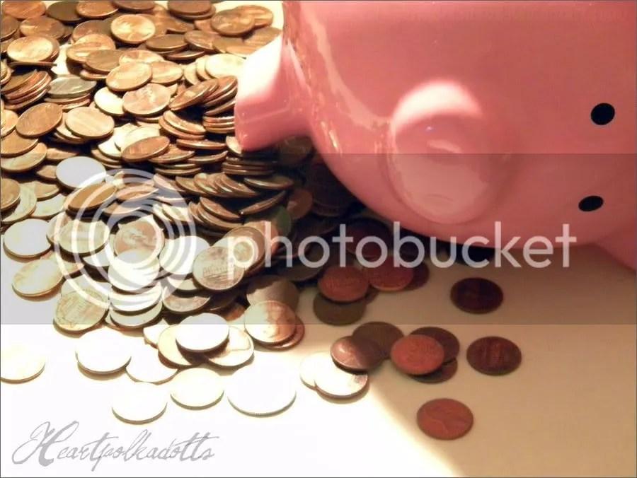 MOJ Saving Money