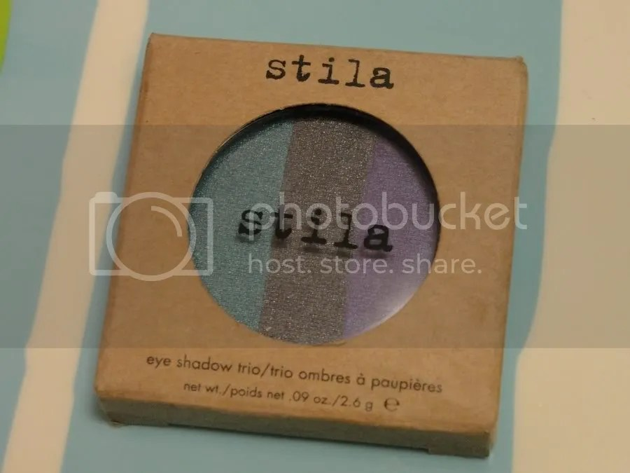 MOJ Stila Eyeshadow
