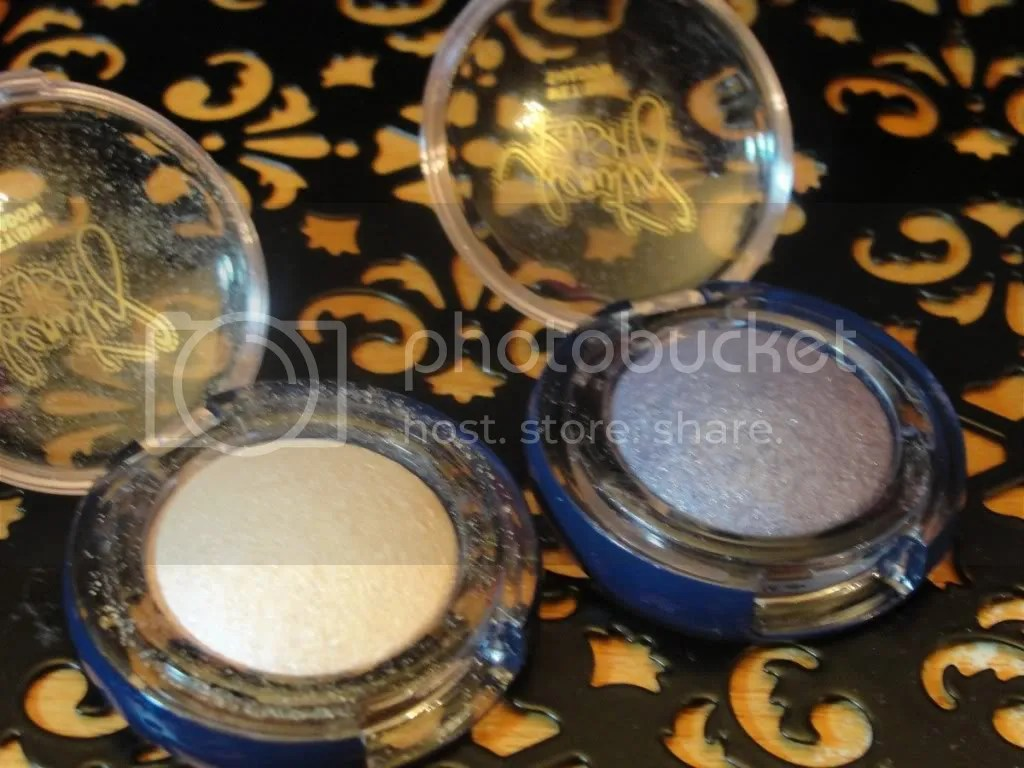 Beauty Rush Eyeshadow