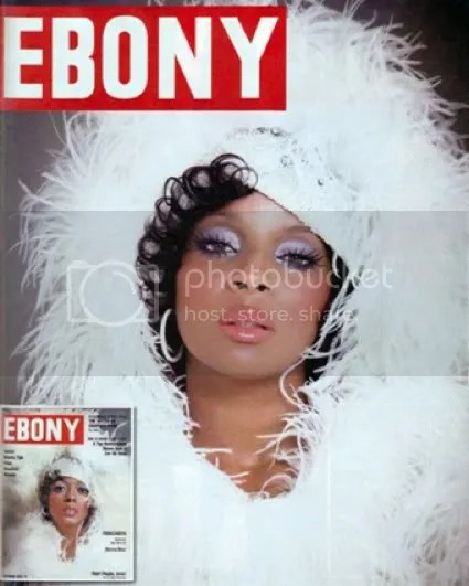 MyOwnJudge - Mary J Blige Ebony Magazine