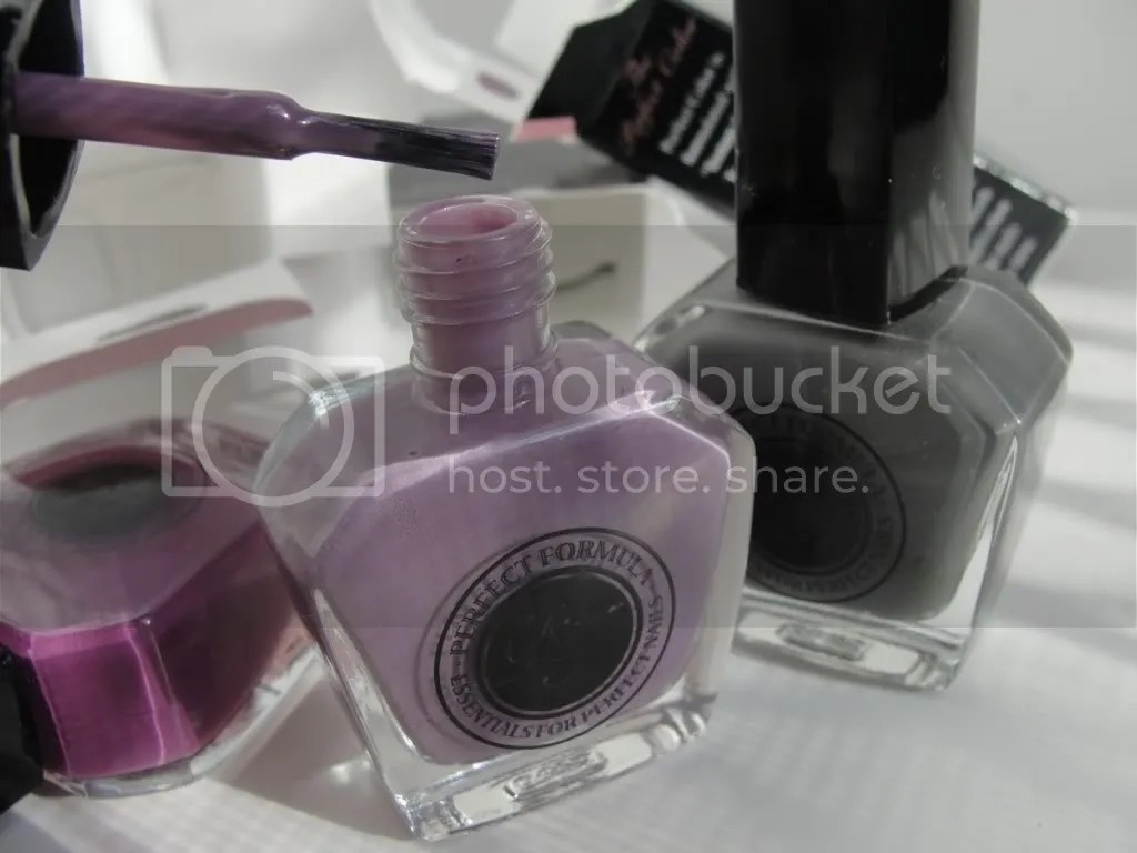 Perfect Formulas Polish