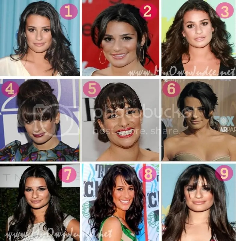 You Be the Judge - Lea Michele