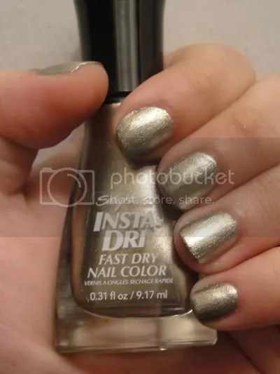 MyOwnJudge Sally Hansen