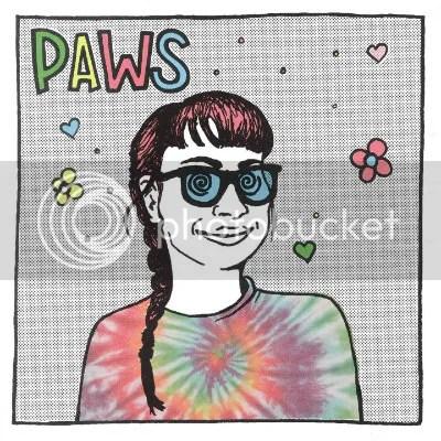 PAWS edit