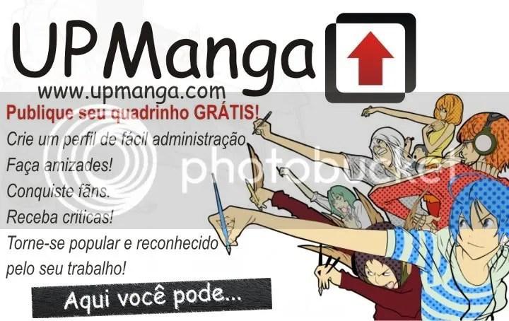 UPmangá