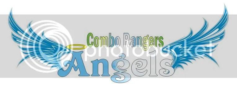 Combo Rangers Angels