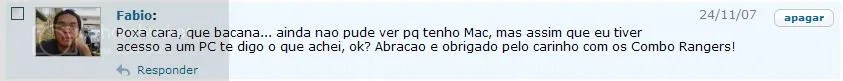 Fabio Yabu Orkut