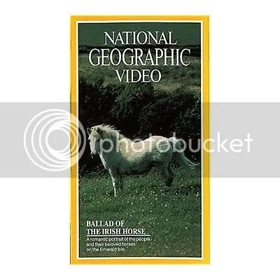 The Ballad of the Irish Horse
