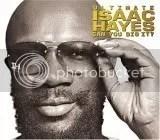 Issac Hayes