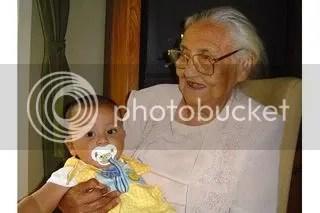 Grandma Concha
