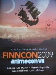 Finncon/Animecon 2009