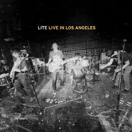 LITE - LIVE IN LOS ANGELS