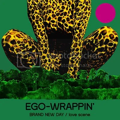 EGO-WRAPPIN