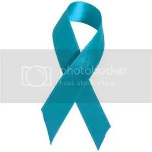 Teal Ribbon Awareness photo tealbow_zps24a2b5ce.jpg