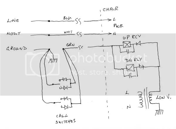 Bruno Lifts Electric Mobility Scooter Wiring Diagram Schematics