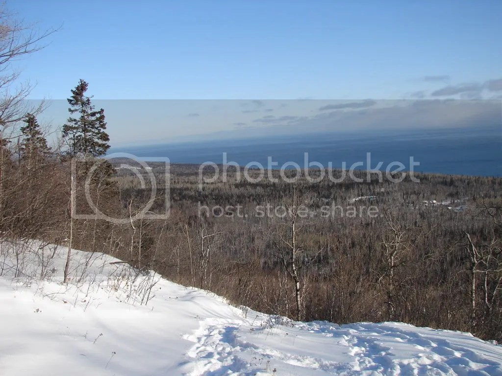 North Shore Vista (2010-01-02)