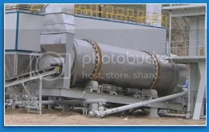 asphal_mixing_plant_dryer_drum