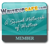 WriteUp Cafe - Together we Write