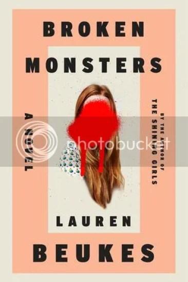 Waiting on Wednesday – Broken Monsters by Lauren Beukes