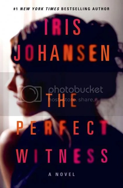 Waiting on Wednesday – The Perfect Witness by Iris Johansen