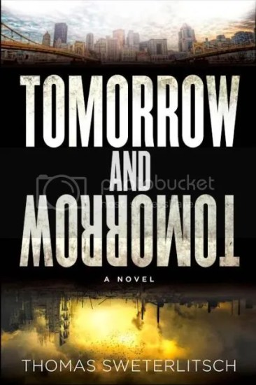 Waiting on Wednesday – Tomorrow and Tomorrow by Tom Sweterlitsch
