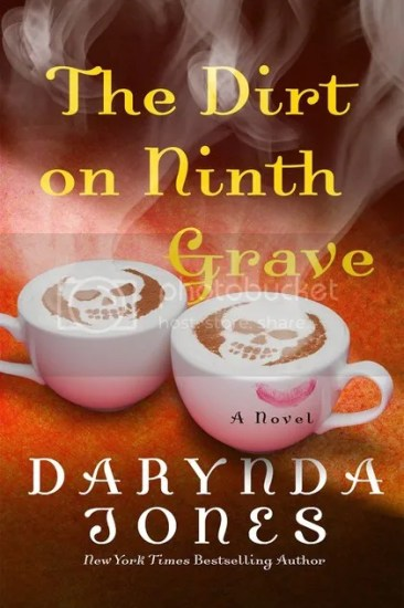 Waiting on Wednesday – The Dirt on Ninth Grave (Charley Davidson #9) by Darynda Jones