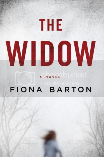 Release Day Feature + Giveaway! The Widow by Fiona Barton