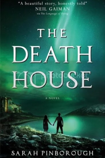 Waiting on Wednesday – The Death House by Sarah Pinborough