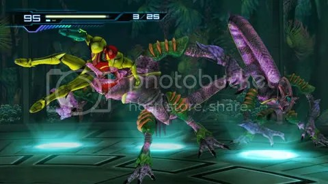 Metroid:Other M