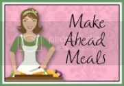 Make-Ahead Meals for Busy Moms