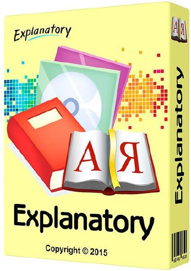Explanatory 1.51 Repack