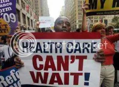 we need health care