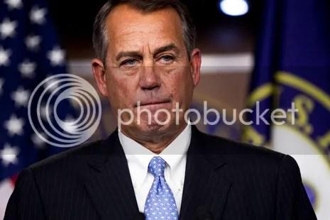 John Boehner plan b