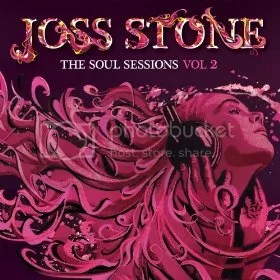 Joss Stone cover